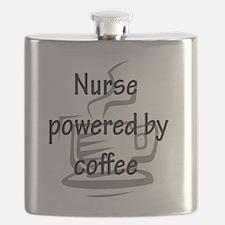 nurse and coffee copy Flask