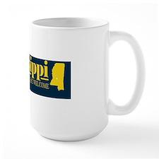 Mississippi Gold Bumper 2 Mug