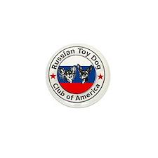 RTDCA seal (logo).p... Mini Button