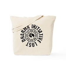 DHAMRALOST2 Tote Bag