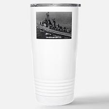 zellars sticker Stainless Steel Travel Mug