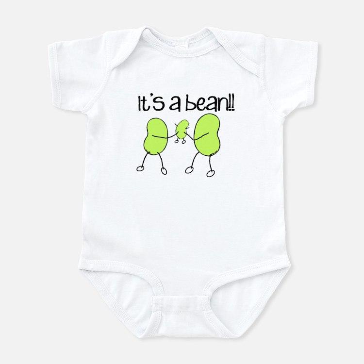 Baby Bean Infant Bodysuit