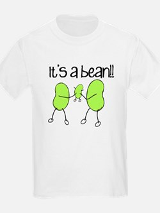 Baby Bean Kids T-Shirt