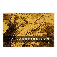 Magnet_HFcom2 Postcards (Package of 8)