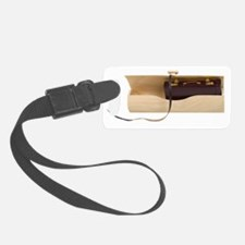 SmallBusiness042310 Luggage Tag