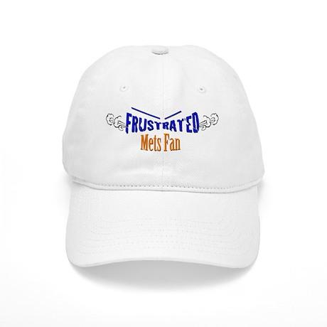 Frustrated Mets Fan Cap