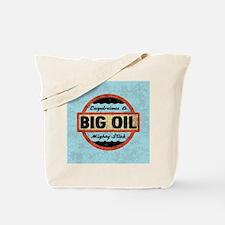 big-oil-BUT Tote Bag