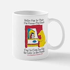 Yeller Chains Mug