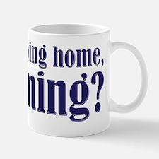 goinghome Mug