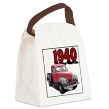 40Fordpick-4 Canvas Lunch Bag