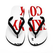 skinny_cook_bl Flip Flops