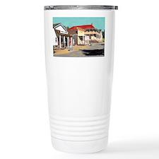 Calhoun Street Old Town San Die Travel Mug
