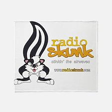 3_H_F-v2 Throw Blanket