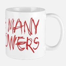 manyfollowers copy Mug