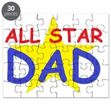 AAAAADADALL STAR Puzzle