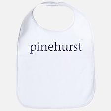 Pinehurst Bib