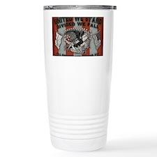 Am-eagle-LG Travel Coffee Mug