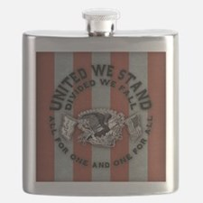 Am-eagle-BUT Flask