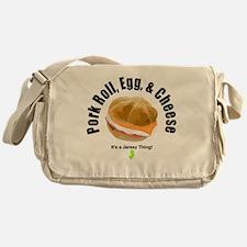 prchamp2a Messenger Bag