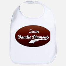 Team Dandie Bib