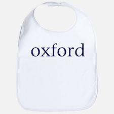 Oxford Bib