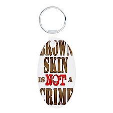 BrownSkin-Sigg Keychains