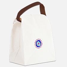 Dharma Oc dk Canvas Lunch Bag
