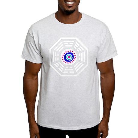 Dharma Oc dk Light T-Shirt