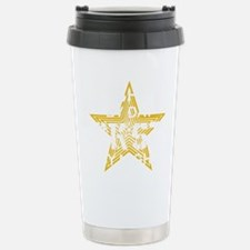 FRESHMAN WHT Travel Mug