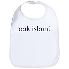 Oak Island Bib
