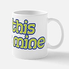 assmine Mug