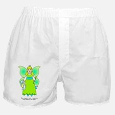 3-once upon a time Boxer Shorts