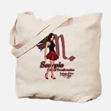 SFA_Scorpio_8x10Back Tote Bag