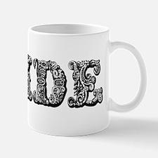 bride-exotica-crop Mug