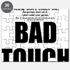 badtouch Puzzle