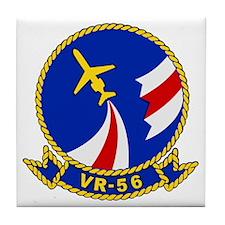 vr56 Tile Coaster