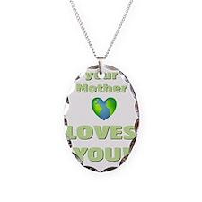 motherlovegreen Necklace