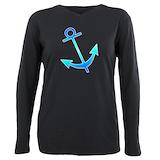 Anchor Long Sleeves