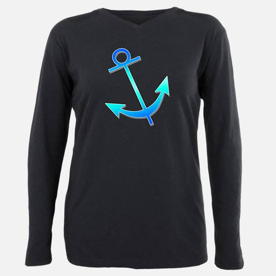 Blue Anchor T-Shirt