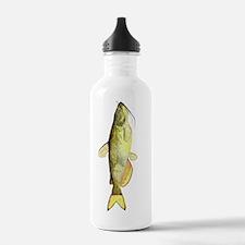Channel Cat vertical Water Bottle