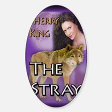 The Stray Mouse Pad Decal