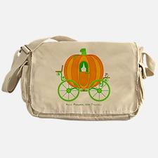 HAVE PUMPKIN 4 Messenger Bag