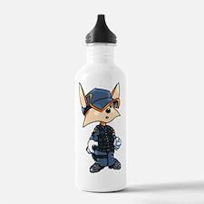 Fox Stirling Water Bottle
