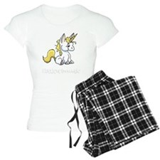 i believe in magic2 Pajamas