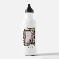 French_Quarters_Pitbul Water Bottle