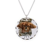 French_Quarters_King_Charles Necklace