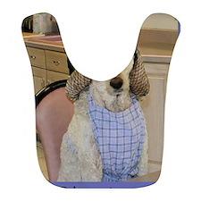 finny apron Bib