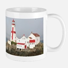lighthouse mouse pad 2 Mug