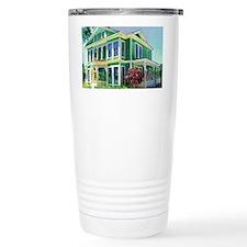 burton house by RD Riccoboni Travel Mug