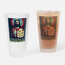 Jesus dem soc LG Gal 513 st glas Drinking Glass